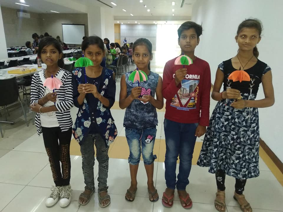 free child education program in Noida