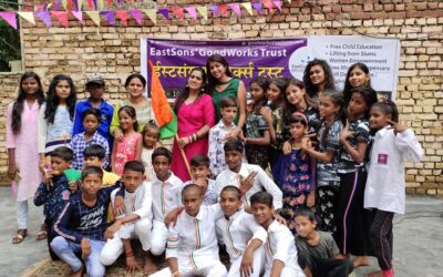 A Wonderful Experience at an NGO that left me motivated