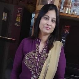 Ruchi Khattry